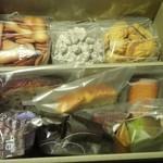 36609193 - 焼菓子詰め合わせ