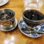 36609431 - ベトナムコーヒー