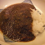加藤牛肉店 - カレーライス
