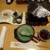 せん乃 - 料理写真:テーブルセット