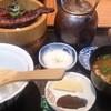 Ohitsuzentambo - 料理写真:うなぎおひつ膳