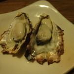 36612615 - 焼牡蠣