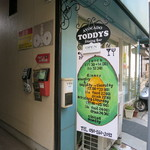 TODDYS -