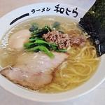 和とら - 白とらセット1000円 (2014/3) (^^