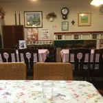 クレパスレストラン -