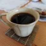シャトン - コーヒー(カップがすてき)