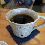 シャトン - コーヒー(こっちもいいね~)