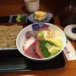 36619188 - 海鮮丼
