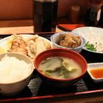36619829 - フクフク定食2000円