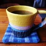ル・ニ・リロンデール - コーヒー