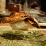 喜多郎寿し - うなぎ、久しぶりに食べたよ。