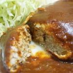 キッチン たか - 肉汁たっぷり!