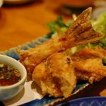 鮮味食彩 宇佐川水産 -