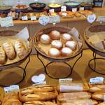 パン工房ペルミオ -