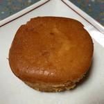 cafe 紅 - 梅酒ケーキ