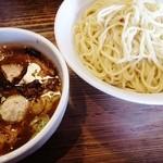 ちいおり - つけ麺(大)