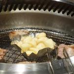 宙 SORA 韓国家庭料理&焼肉 - ニンニク