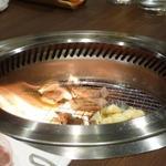 宙 SORA 韓国家庭料理&焼肉 - 炭火で焼く