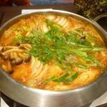 宙 SORA 韓国家庭料理&焼肉 - コプチャンチョンゴル