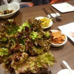宙 SORA 韓国家庭料理&焼肉 - サニーも結構多め