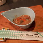 かのん - 塩辛 300円