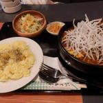 かのん - スープカレー