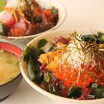 海鮮料理 日南水産 -