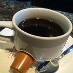 チェリオ - ランチセットコーヒー