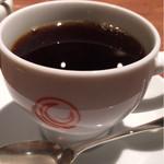 コーヒーハウス ソル  - ソルブレンド