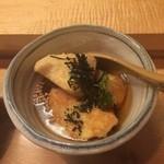 和味けいすけ - 料理写真:揚げ出し豆腐