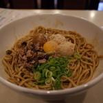 36633870 - 北京亭 本店のガッツ麺DX880円(15.03)