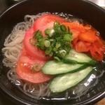 よしぼん - 冷麺