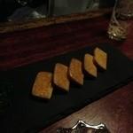 36635404 - 燻製チーズ