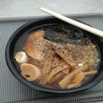 らーめん鉄人 - 料理写真: