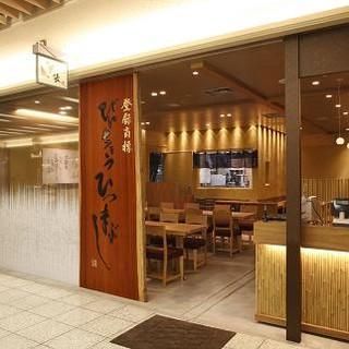 名古屋駅新幹線口の近くならエスカ店へ
