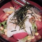 松好 - 山芋サラダ
