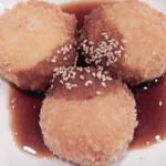 松好 - 豆腐のコロッケ