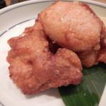 松好 - 鶏唐揚げ