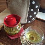 Hashigo Cafe - 紅茶