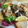 イタリア料理テルラ - 料理写真:お魚のファンタジア