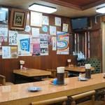 力餅食堂 -