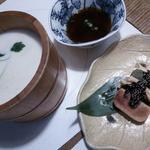 湯葉・豆富・日本料理 京都つれづれ
