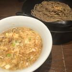 博多 一風堂 - 1食分「蕎麦combo」へハシゴ