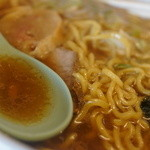 味心 - スープ