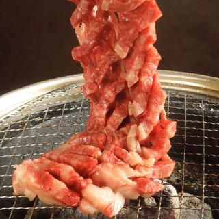 上質肉を沢山揃えてお待ちしております