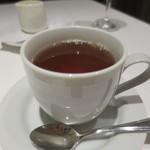 アンティコ カステッロ - 紅茶