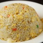 中華料理 菜香菜 - チャーハン