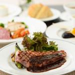 ミラコロ - ランチもディナーもコースがございます。