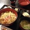 阿闍梨寮 寿庵 - 料理写真:湯葉丼