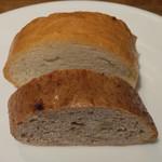 36671657 - ランチのパン
